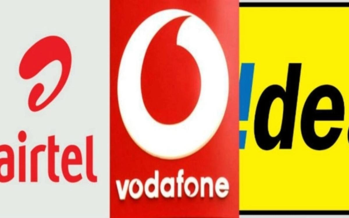 Bharti Airtel Vodafone Idea To Hike Tariffs From December 1