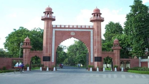 Amid BHU row, AMU teachers recall their institute's Sanskrit connect