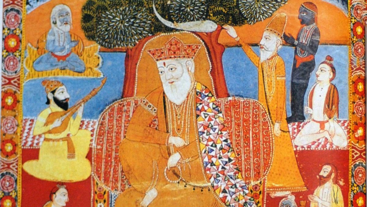 550th Birth Anniversary of Guru Nanak: 'There is no Hindu or Mussalman'
