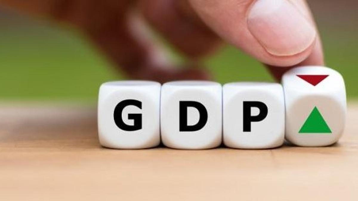 GDP touching new low belies PM Modi's claims; economic mismanagement creates total mess