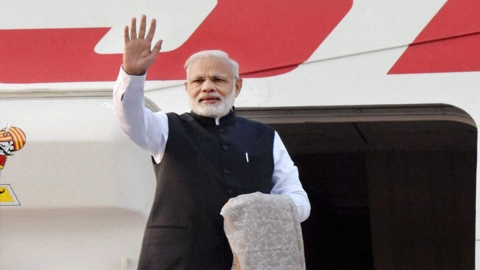 Over ₹255 cr spent on chartered flights during PM Modi's foreign engagements in last 3 years