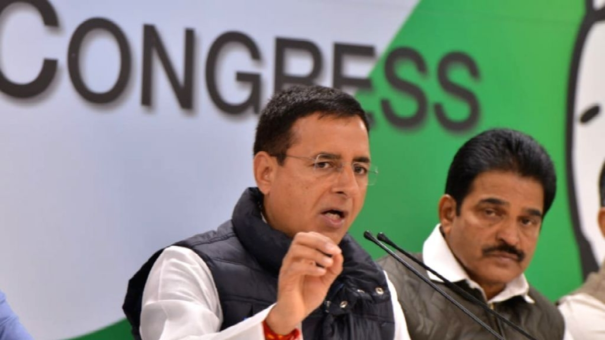 Congress attacks BJP on electoral bonds with Iqbal Mirchi link