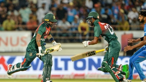 LIVE News Updates: Ind Vs B'desh 2nd T20I- India defeat Bangladesh