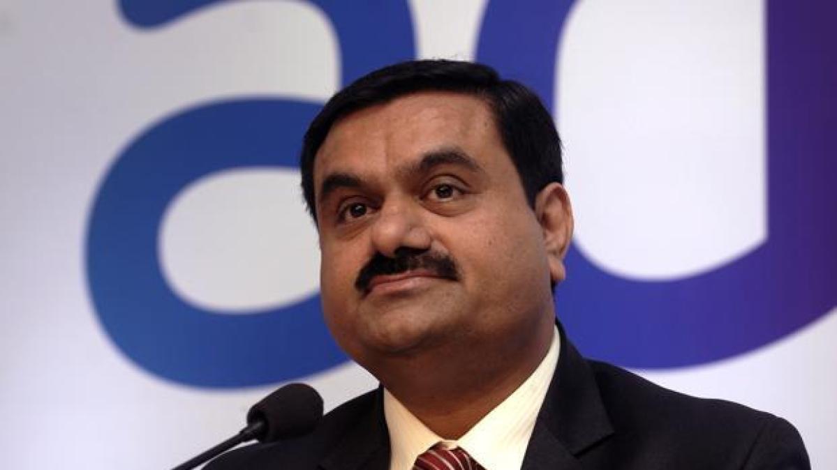 CBI files FIR against Adani owned company in 2010 coal supply case
