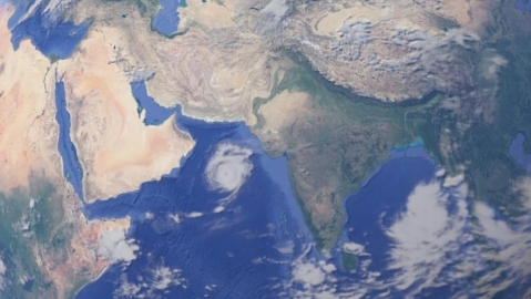 LIVE News Updates: Cyclone Maha is very likely to cross Gujarat coast in the early hours of 7 Nov