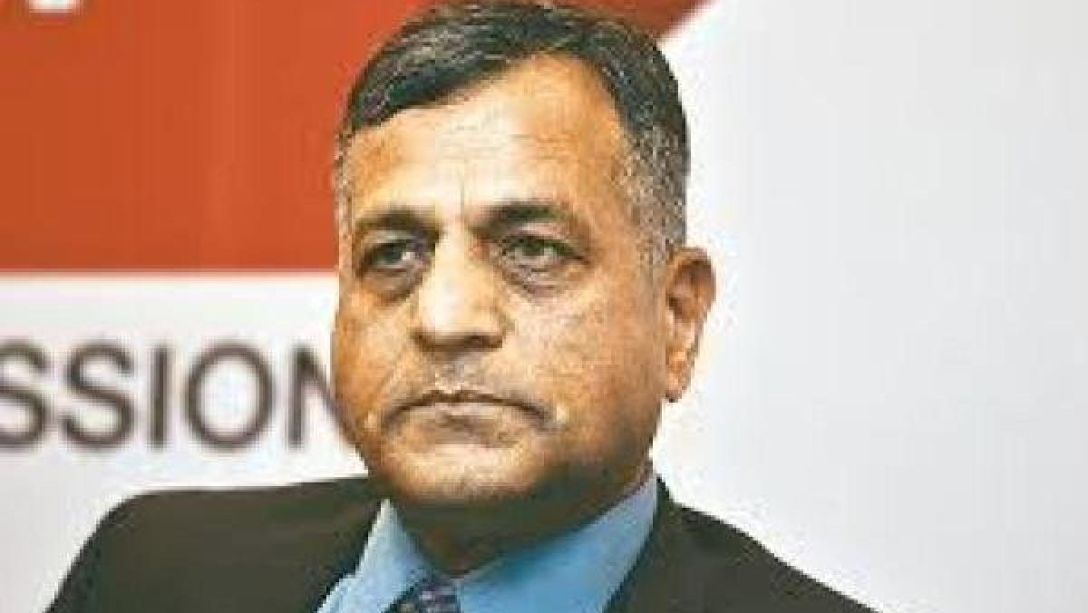 EC Ashok Lavasa's son, firm linked to him under ED scanner