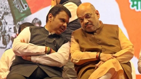 Why BJP is finding it difficult to execute 'Operation Lotus' in Maharashtra