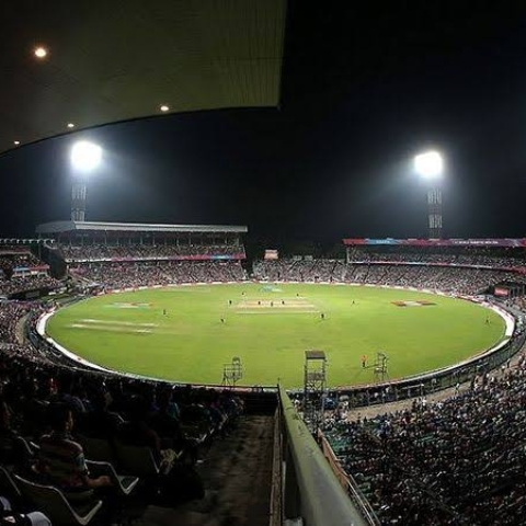 Why a Day-Night Test at Eden Gardens? And why play with a pink ball?