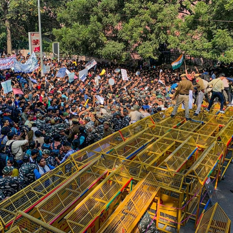 Herald View: JNU students' movement and the importance of public-funded education