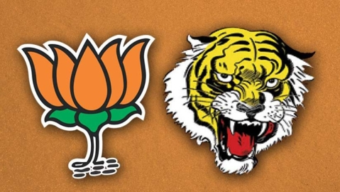 Stalemate in Maharashtra underlies BJP-Shiv Sena rivalry