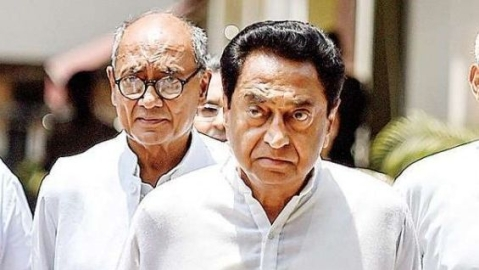 Kamal Nath threatens to sit on hunger strike in Delhi against denial of flood relief by Centre