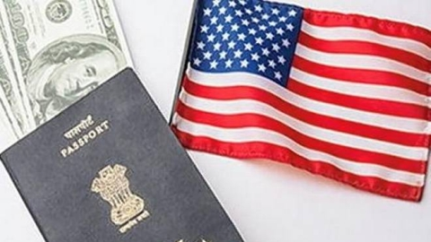 US announces increase in H1B application fee by USD 10