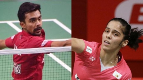 Saina Nehwal, Sameer Verma bow out of Hong Kong Open