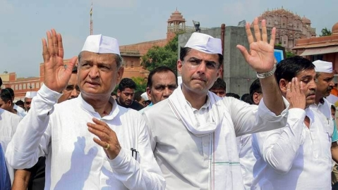 Rajasthan civic bodies polls: Congress makes inroads into urban pockets