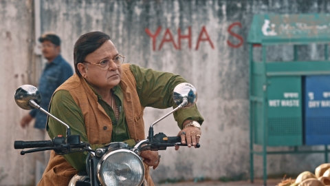 Rakesh Bedi: Humour changes its pace with time but good humour remains timeless