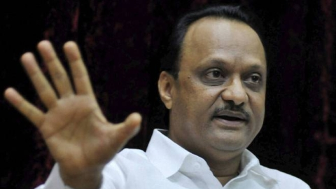 Ajit Pawar's resignation sparks memes, captions on Twitter
