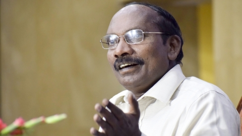 ISRO would 'definitely' attempt another landing on Moon's south pole: ISRO Chief K Sivan