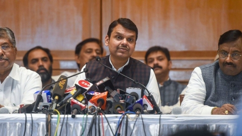 How BJP lost Maharashtra and how Fadnavis lost face