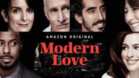 'Modern Love' is the best love anthology on OTT