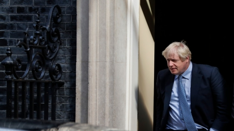 Indian media outlet paid hefty sum to Boris Johnson for 3-hr engagement