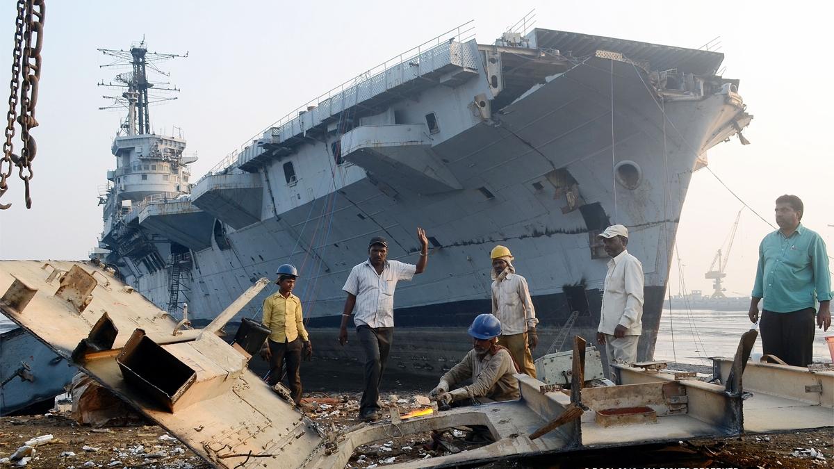'Make in India' or 'Dump in India'? MPs ask Modi govt