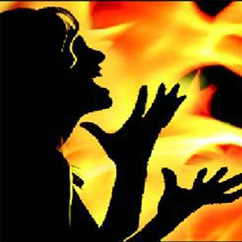 Unnao rape survivor set ablaze: Five-member SIT to probe incident