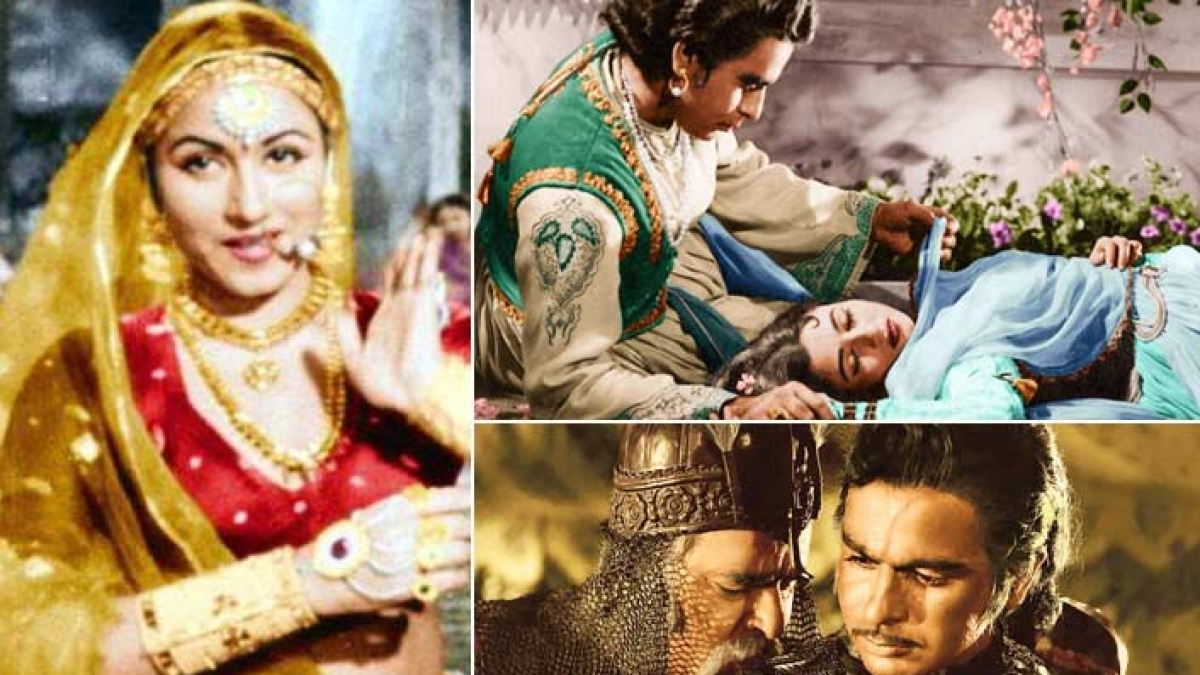 Bollywood icons pick their favourite Dilip Kumar film on his birthday