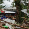Typhoon Phanfone kills at least 16 in Philippines