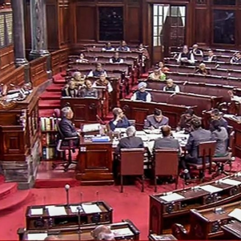 LIVE News Updates: Proposal to send CAB to select committee falls in Rajya Sabha
