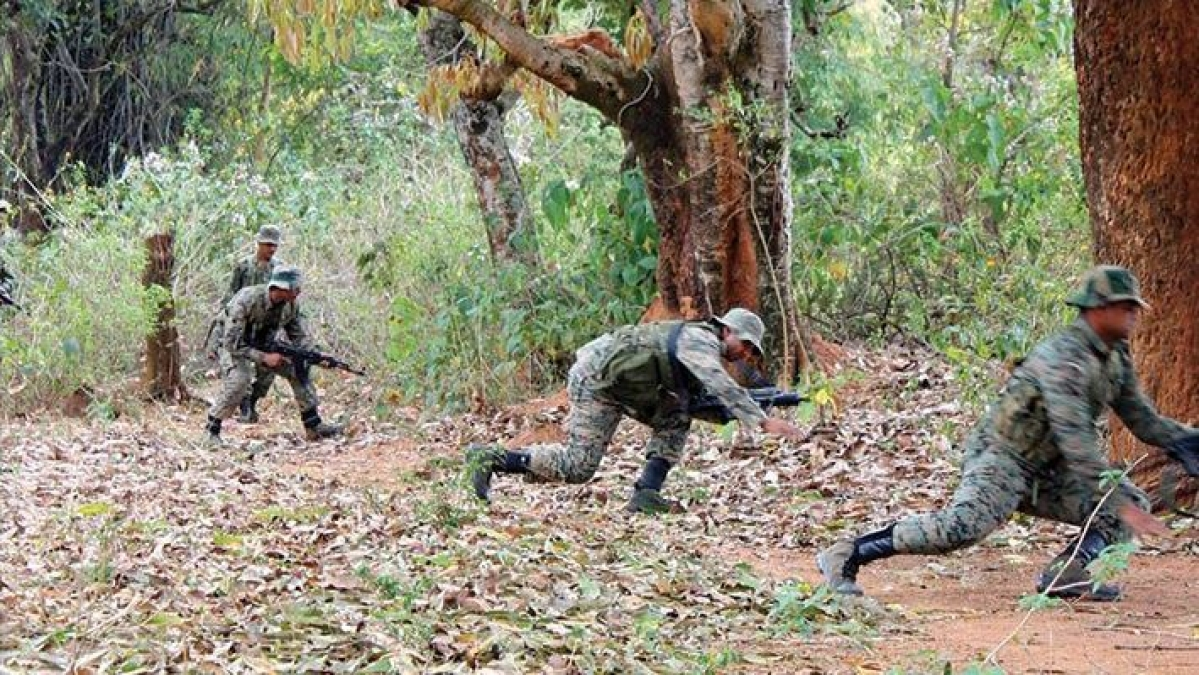 CRPF shot villagers on their back, finds Agarwal Commission of Enquiry