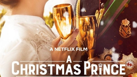'A Christmas Prince: The Royal Baby': Netflix's disappointing mishmash of genres