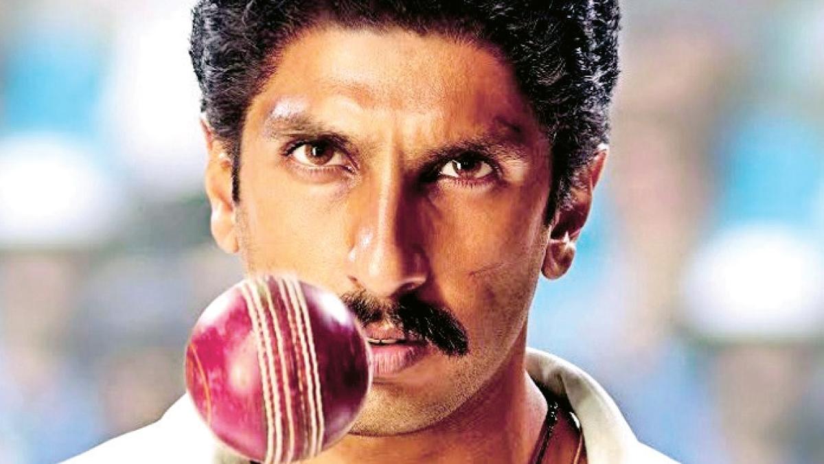 Bollywood's new love: Cricket