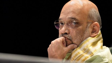 Amit Shah runs into another road block in Manipur ahead of Naga accord