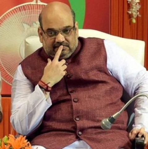 Amit Shah had claimed in Lok Sabha on Monday that Congress party was responsible for Partition. Congress leaders were quick to remind Shah it was Hindutva ideologue VD Savarkar who was a proponent of two nation theory, not Congress.