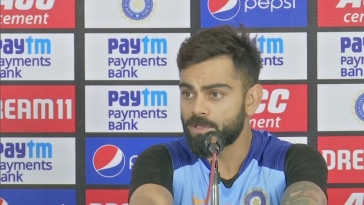 Only one spot up for grabs in pace attack for T20 WC, rest sealed, says Virat Kohli