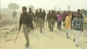 LIVE News Updates: Mortal remains of Unnao rape victim being taken for last rites