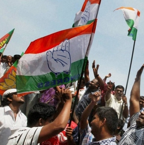 LIVE News Updates: Congress asks state units to hold protest against CAB on Wednesday