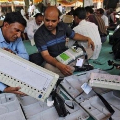 Karnataka Bypoll Results LIVE: Counting for 15 assembly seats underway; Congress & JDS leading on 2 seats each