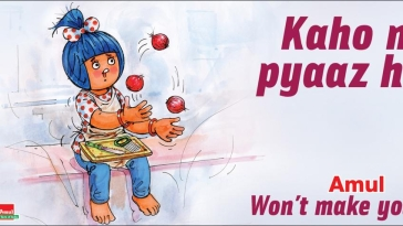 Skyrocketing Onion prices prompt Amul's new ad campaign; Twitterati is amused