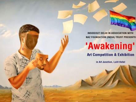 'Awakening': Art competition and exhibition