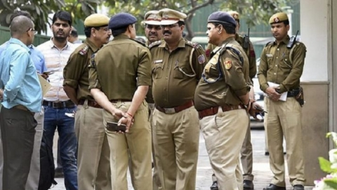 Come after you get raped: Unnao cops tell woman