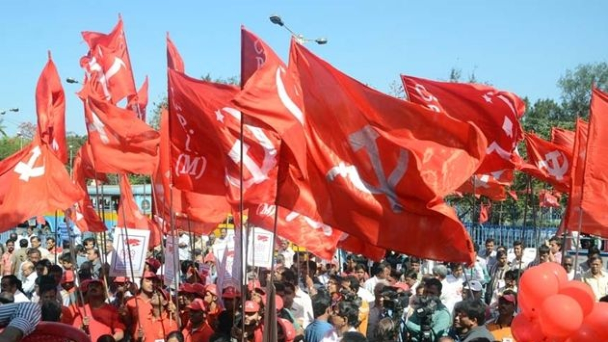 Left parties to organise joint nationwide protest against Citizenship Bill on December 19