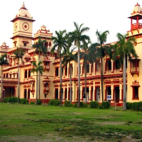 Dalit BHU professor attacked for supporting Muslim colleague