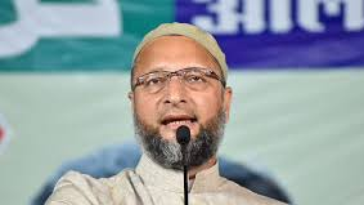 CAA protests: Owaisi caught between a rock and a hard place