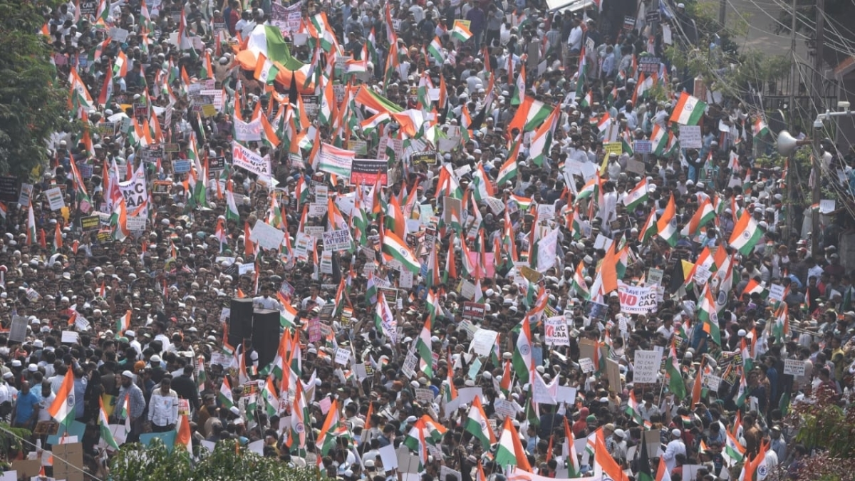 Not scared of cases, says Hyderabad Million March JAC