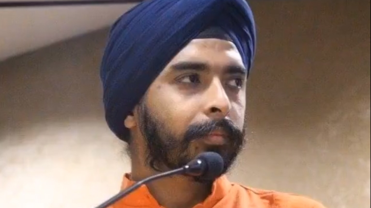 Election Commission to Bagga over his campaign song expenditure