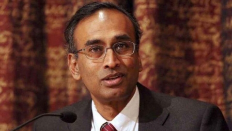 Science flourishes when there is freedom of  thought, says Nobel laureate Venkatraman Ramakrishnan