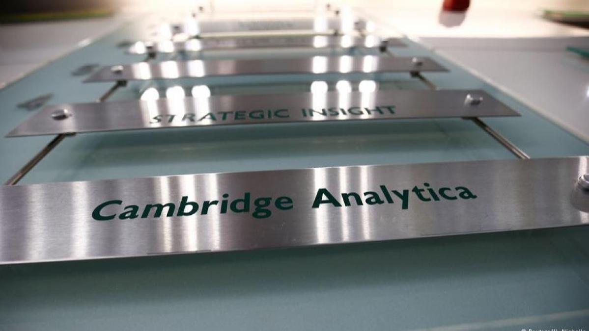 New Cambridge Analytica leak unravels dangers to democracy