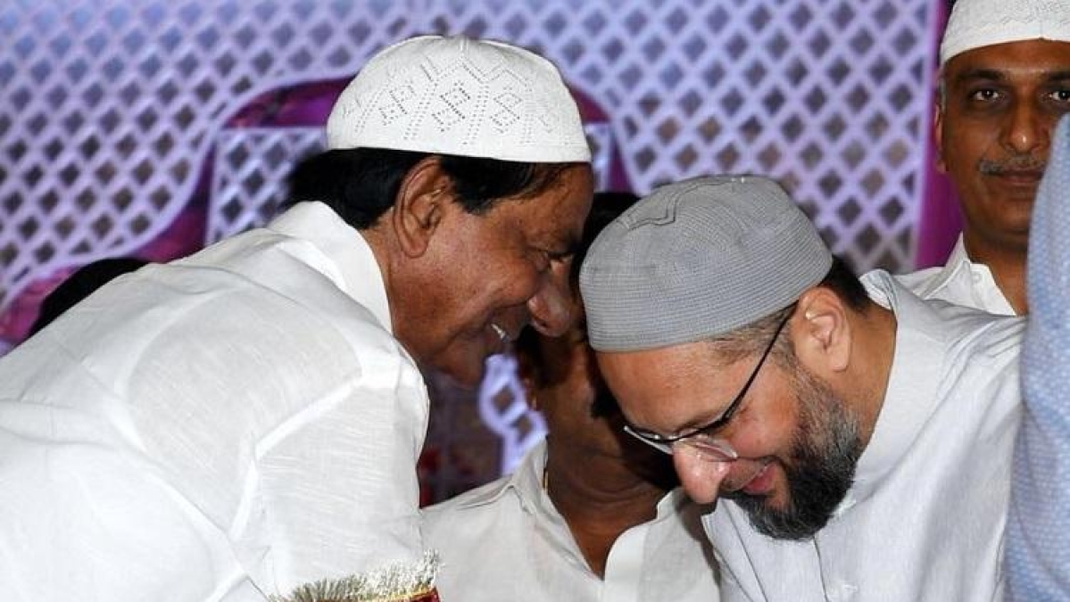 Telangana: TRS govt denying permissions for CAA/NRC protest rallies; people feel Owaisi is reason