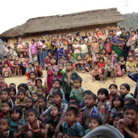 11,000 tribals' names to be deleted from Mizoram voters list